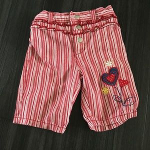 Baby Pants Vintage Faded Glory